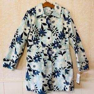Ann Taylor LOFT Raincoat